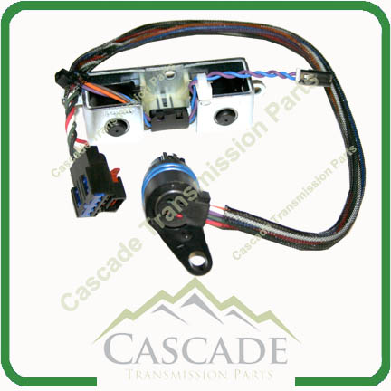 12420C a618 47re internal wire harness with solenoid group 2000 up trucks 47re wiring harness at virtualis.co