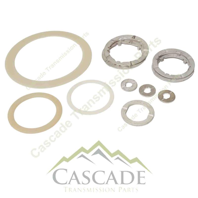 A470    A670 Thrust Washer Kit 96