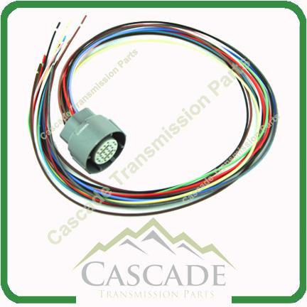 4l80e external wiring harness 4l80e image wiring 4l80e external wire harness upgrade repair kit on 4l80e external wiring harness