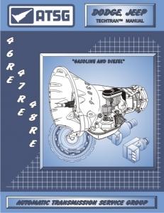 Worksheet. Automatic Transmission Rebuilding and Repair Manual  46RE  47RE