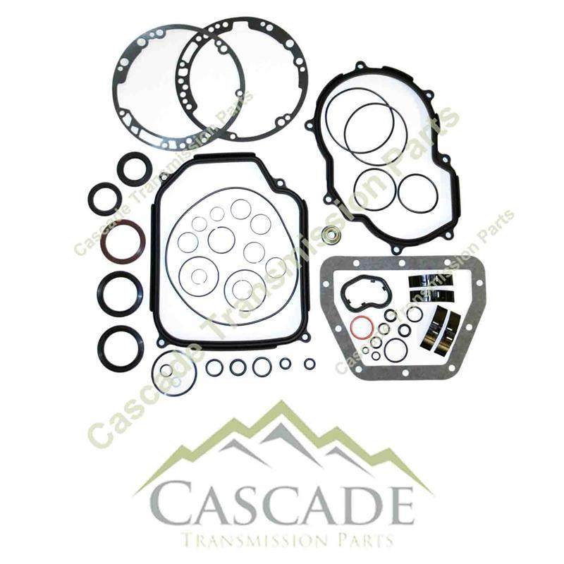 Vw Bug Engine Case Sealant: VW 098 / 01P Transmission Overhaul Kit 1992 To 2003 Models