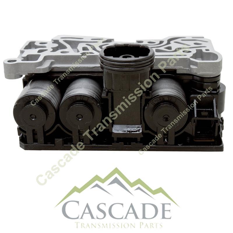 ford explorer 5r55s transmission solenoid pack