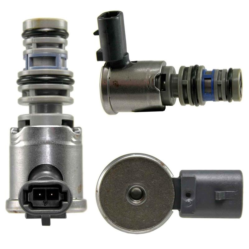 Vw T2 Engine Rebuild Kit: Oem 5L40E Transmission TCC Solenoid