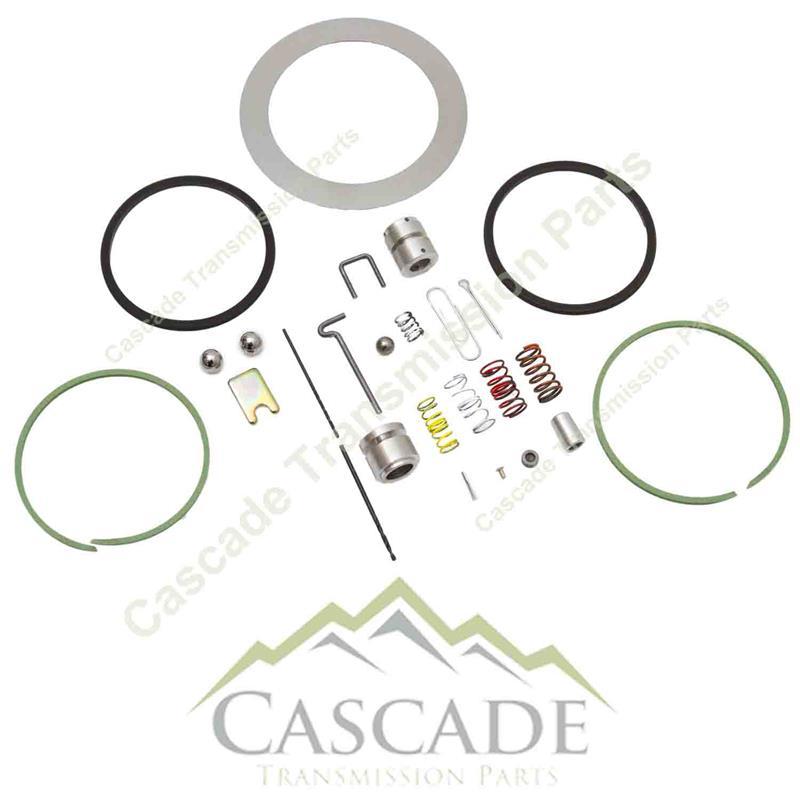 Ford Transmission Solenoid Diagram Transmission