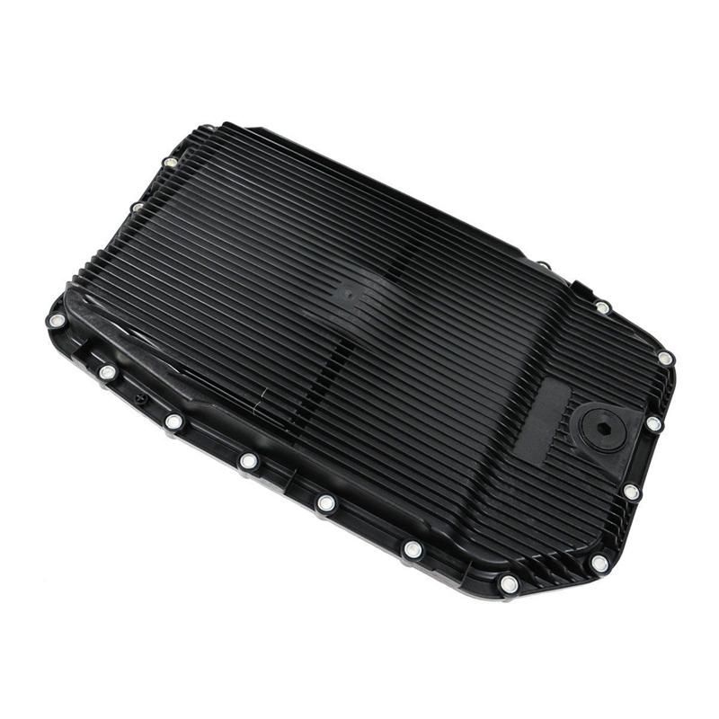 6HP26 Pan With Intergrated Filter : Fits BMW 2006