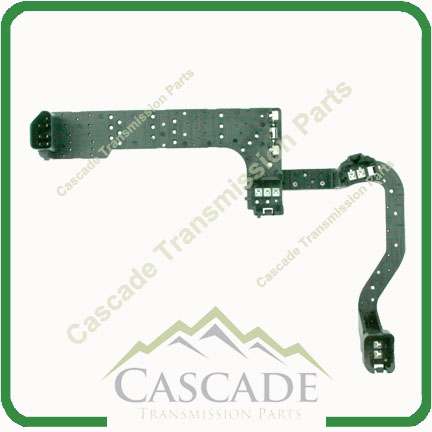 oem 4r75w internal wire harness 2004 to 2008 hard design 4R70W 4R75W Parts Breakdown