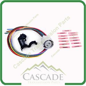 Fine 4L80E External Wire Harness Upgrade Repair Kit Wiring 101 Capemaxxcnl