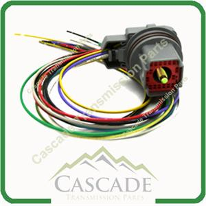 Remarkable 5R55S 5R55W Wire Harness Repair Kit Fits Solenoid Pack Wiring 101 Cajosaxxcnl