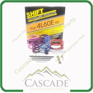 transgo shift kit 4l60e instructions