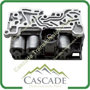 Gmc Sierra Vs Ford F 150 Reliability >> 5r55w 5r55s Shift Solenoid Pack Block Updated Bosch ...