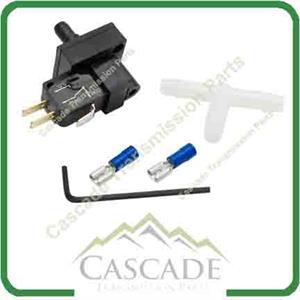 Transmission Adjustable Vacuum Switch Superior Problem ...