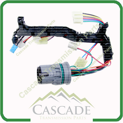 121446 allison 1000 oem transmission internal wire harness 2001 to early 2003 allison transmission external wiring harness at n-0.co