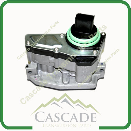 162420ctp 42rle new shift solenoid block pack assembly oem new  at mifinder.co