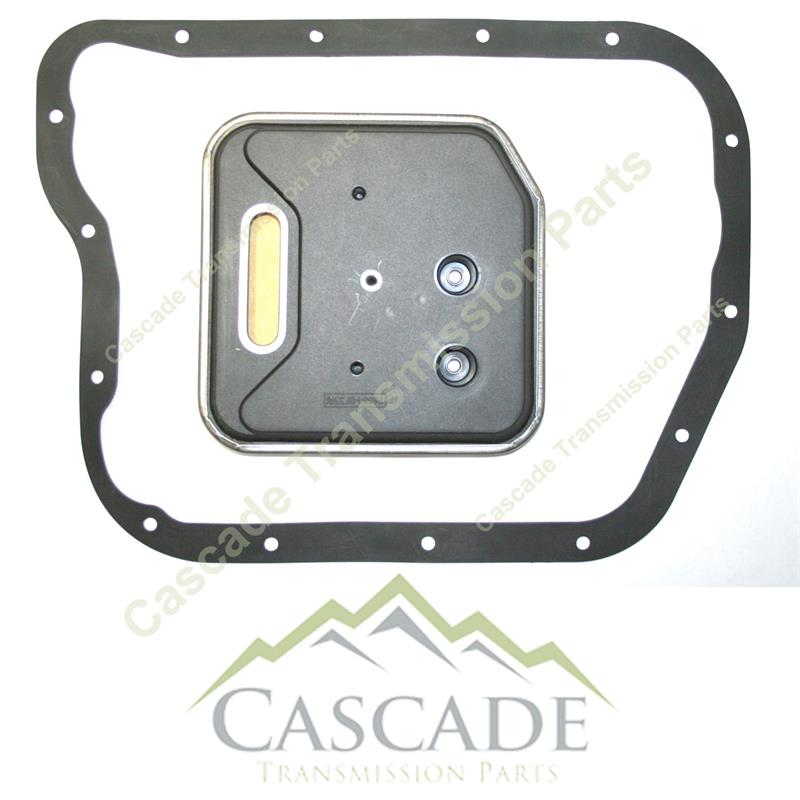 dodge 46re transmission filter