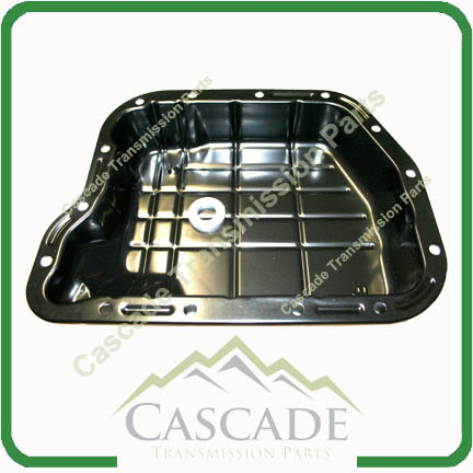 Dodge / Jeep Transmission Pan Deep Design