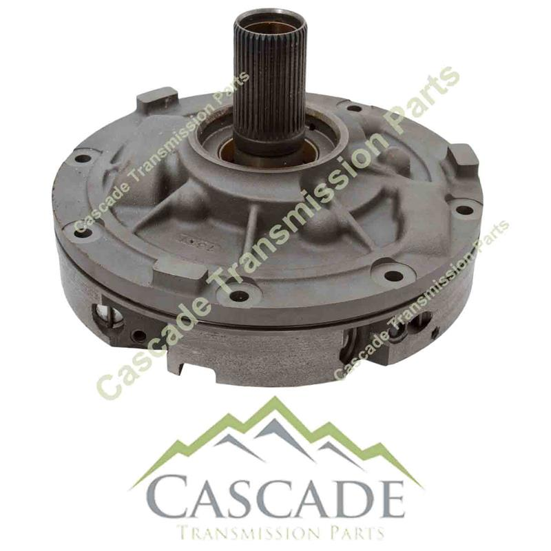 4L80E Front Pump : Gm Trucks 1991 To 1996 : Reconditioned MINT !