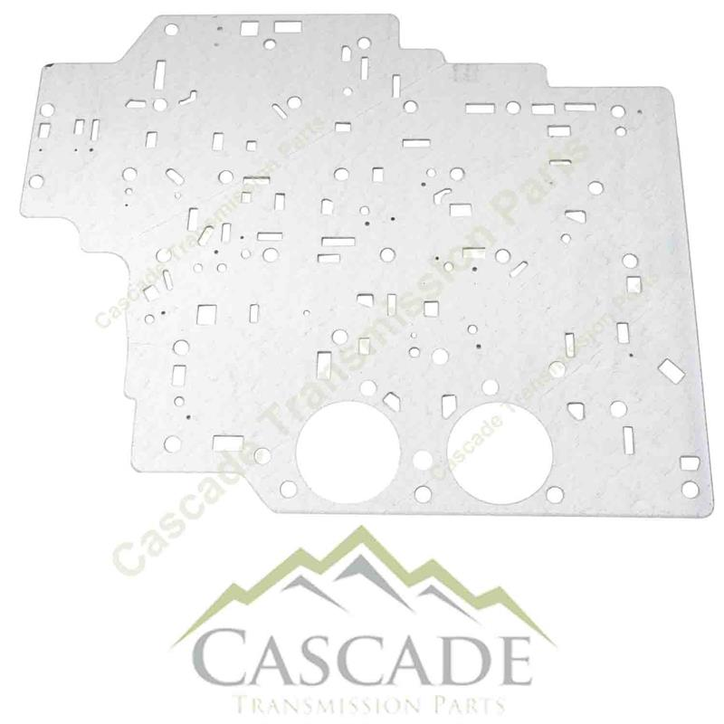 4l80e valve body separator plate heavy duty transgo usa retail 3995 fandeluxe Image collections