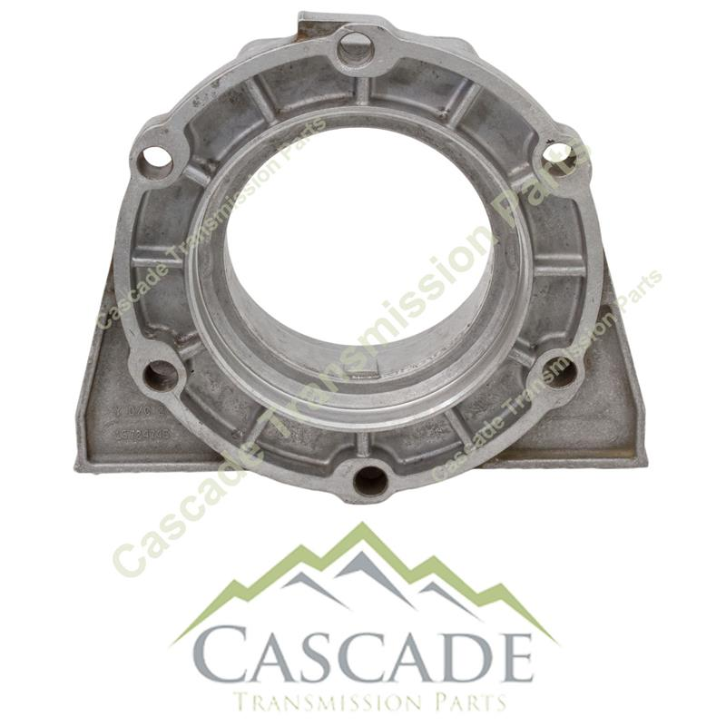 Transmission Valve Body >> 4L80E 4WD Transfer Case Adapter - 15724745 - Aluminum