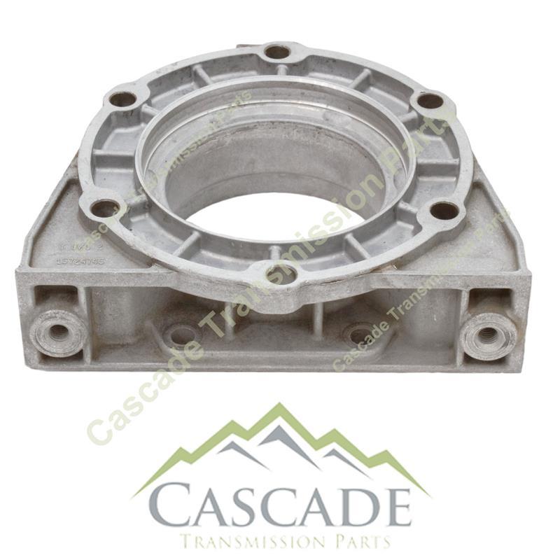 Transfer Case Parts >> 4L80E 4WD Transfer Case Adapter - 15724745 - Aluminum