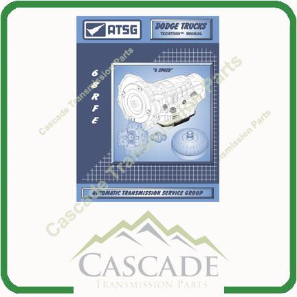 technical manual 68rfe transmission rebuild guide rh cascadetransmissionparts com ATSG Transmission Service Manual ATSG Transmission400