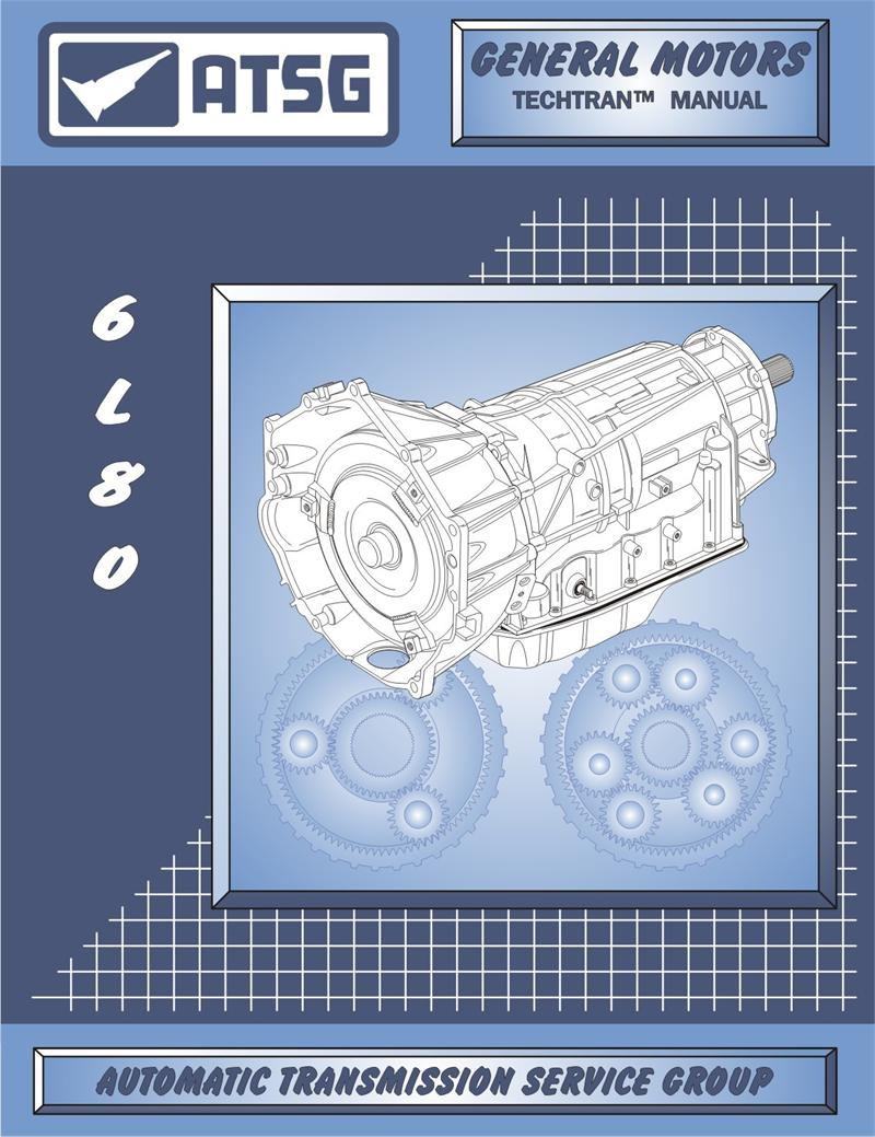 Atsg manual for Jatco
