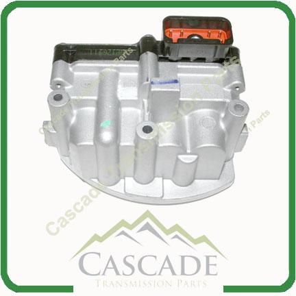 A604 / 41TE Brand New Oem Solenoid Block