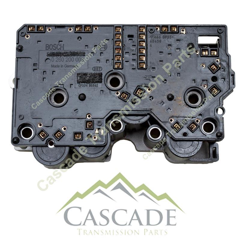 5r55w 5r55s shift solenoid pack block updated bosch