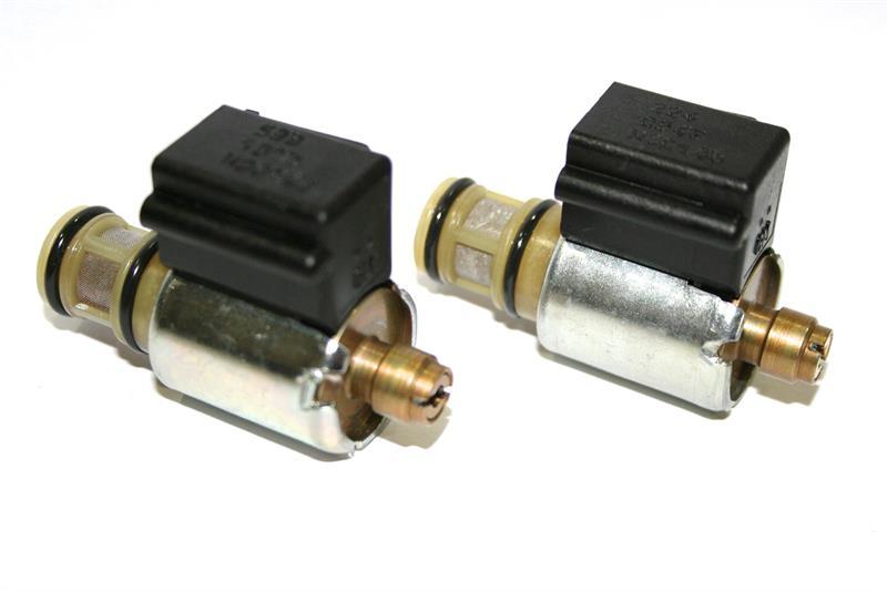 4l30e Shift Solenoid Kit A  U0026 B