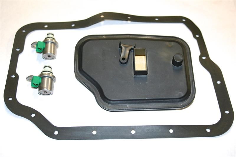4f27e shift solenoid service kit