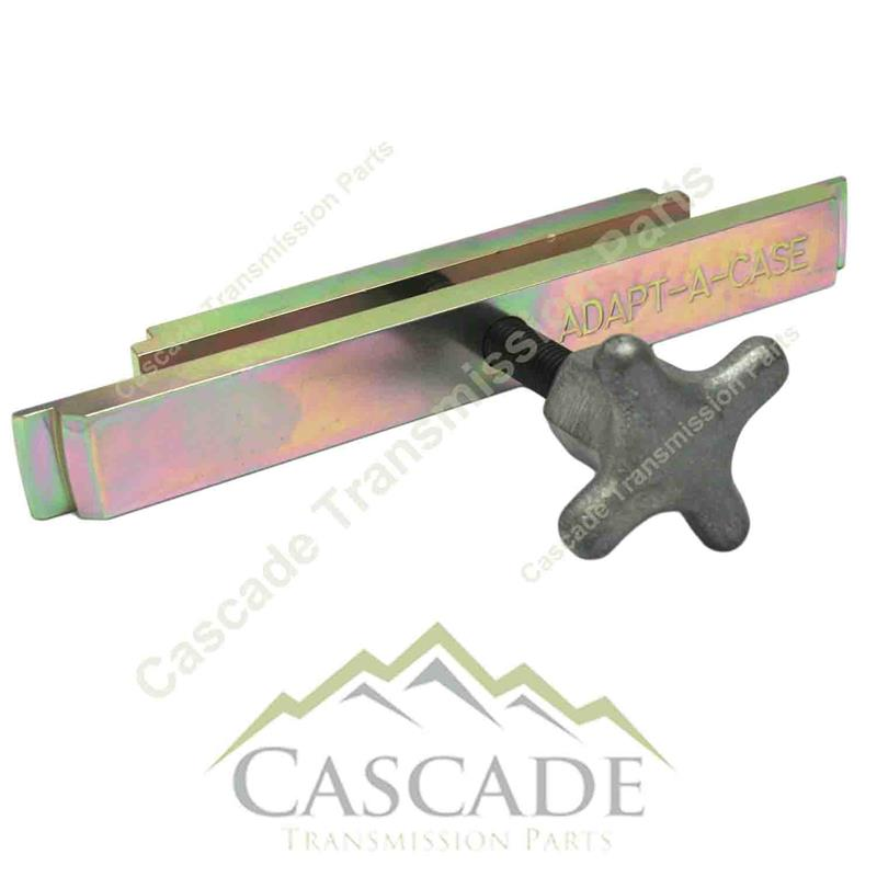 Intermediate spring compression tool e4od 4r100 assembled tool publicscrutiny Image collections