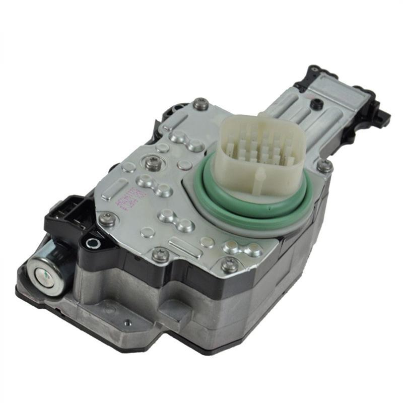 545rfe New Shift Solenoid Pack Assembly