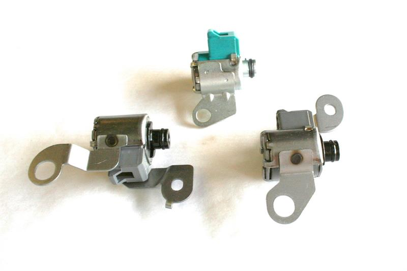 2000 2004 Toyota Truck Transmission Solenoid Service Kit