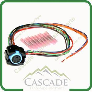 46re external harness repair