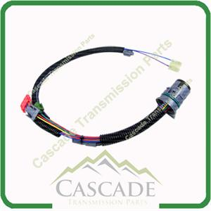 gm 4l80e oem transmission internal wire harness 1991 to 2003 c6 transmission  wiring diagram 1991 4l80e transmission wiring diagram